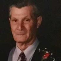 Dallas Joseph Bearb