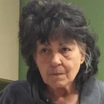 Naomi Huffman
