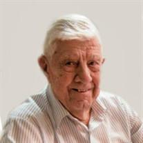 Herbert V. Poss