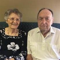 Vergie & Jay Ferguson
