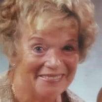 June Doreen Lowe