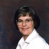 Mrs. B. Pauline Wiersma