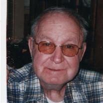 Donald D. Dickirson