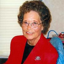 Doris Ann Cobb McClure