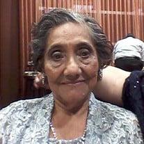 Mrs. Fidelina F.  Sigaran