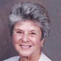 "Virginia L. ""Ginny"" Tietbohl"