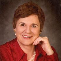 Mrs. Dianne Harriet Ward