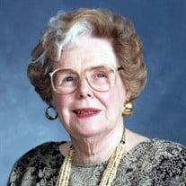 Marjorie N Hoag