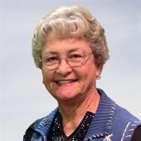 Nancy Dianne Reeves