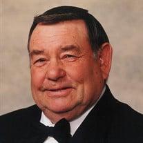 Melvin Thomas Carothers