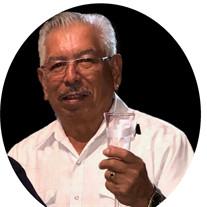 Jose Francisco Cardona