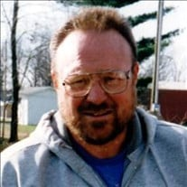 Lanny Ray Edwards