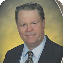 Robert A. VanWart, Sr.
