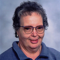 Leola Schminkey-Reynolds