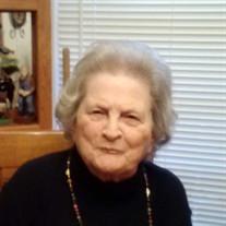 Mary Morris Clark