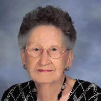 Verneice Parnell Davis