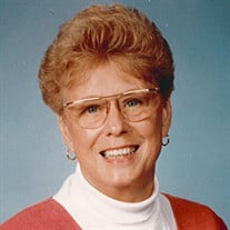 Jeanne M. Schroeder