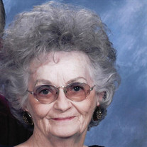 Doris Lorene Guffey