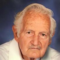 """Charles P. """"Sonny"""" Naquin Jr."""