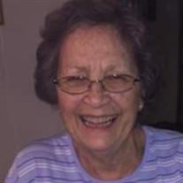 Shirley Ann Rechkemmer