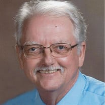 Milton B. Wilson