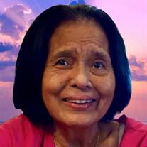 Soledad De Los Santos Scarlett