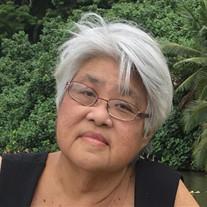 Leila Chiseko Albergottie