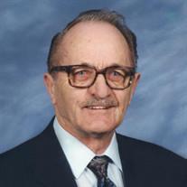 Glen Arthur Stenberg