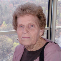 Mrs. Vernice W. Newberry