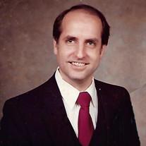 Kevin James Crosby