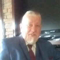 Donald Gene Thornton
