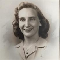 Bonnie Jean Rinehart