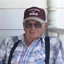 """Robert L. """"Bob"""" Evans"""