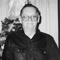 John L McGrath