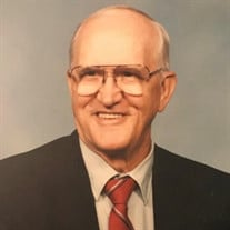 Mr.  John Reuben Maples