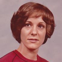 Patty Gaye Embry