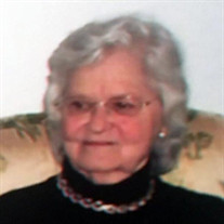 Doris L. Mullins