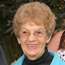 Edith M. LePage