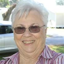 "Jacqueline ""Jackie"" Ann Scanlan"