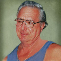 "Horace ""Hank"" Campagnini"