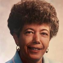 Monique Francoise Anderson