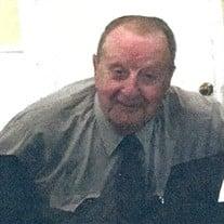 William Maurice Jenkins