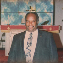Richard Henry Jones