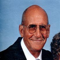 Bernard D. Knauss