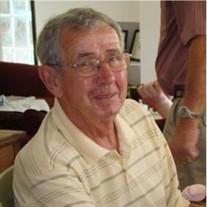 George W. Brown