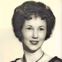 Bobbie Lucille  Moses