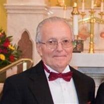 LeRoy Allen Chimini