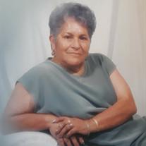 Elisa Ignacia Carmona