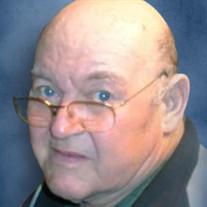 Mr. Billy Dean Hill