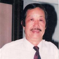 Trang Van Ho